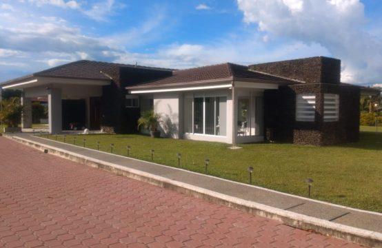 Casa Campestre Cerritos