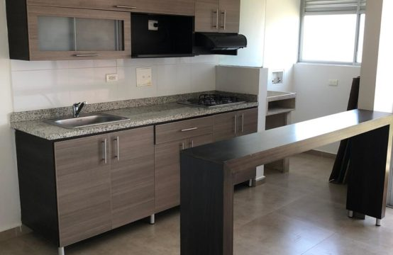 Apartamento sector Villa Olímpica Pereira