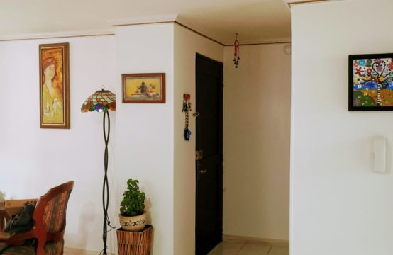 Apartamento Los Alpes Pereira