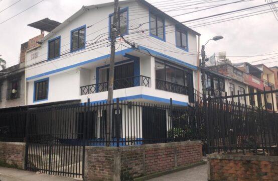 Casa Parque Industrial