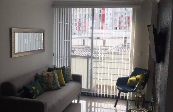 Apartamento Amoblado La Pradera Dosquebradas