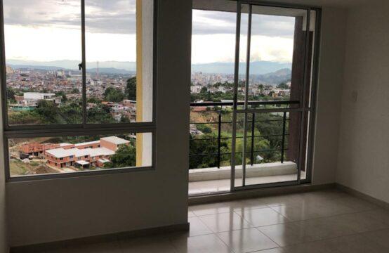 Apartamento Mirador de La Pradera