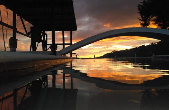 Finca Campestre Santa Rosa de Cabal Puente Helicoidal