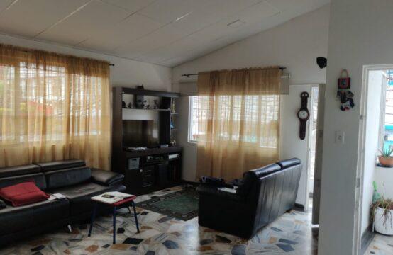 Casa 2 Rentas sector centro Carrera Segunda