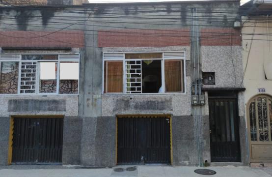 Casa Lote Centro Pereira