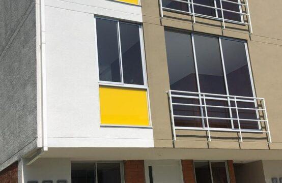 Apartamento Villa Nova del Campo Vía Condina