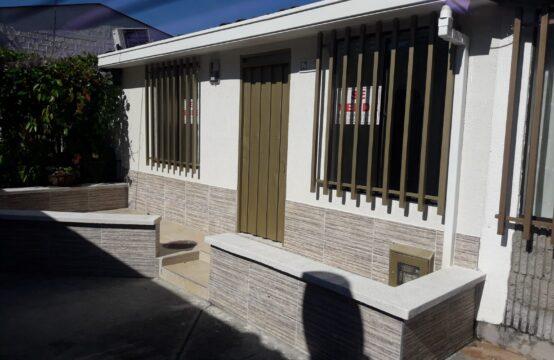 Casa Cartago Conjunto Cerrado Sector Centro Comercial Nuestro