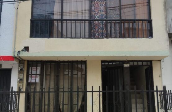 Casa tres rentas Parque Industrial Sector A Pereira