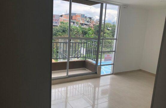 apartamento 3 habitaciones sector condina