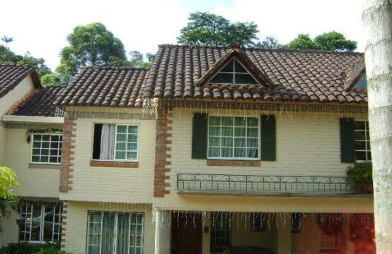 Casa Canaan Álamos Pereira