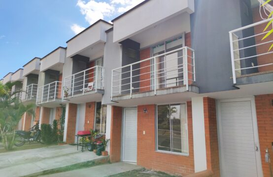 Balcones de Villa verde casa
